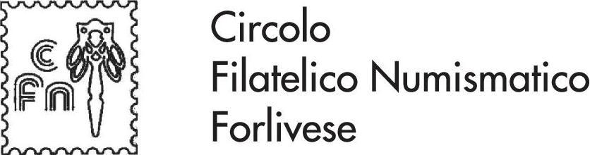 Circolo Filatelico Numismatico Forlivese